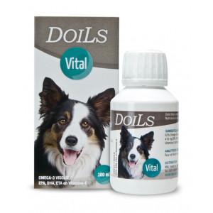 Doils Vital - Voedingssupplement