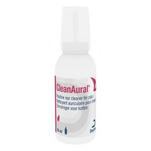 CleanAural oorreiniger - Cat - 50 ml