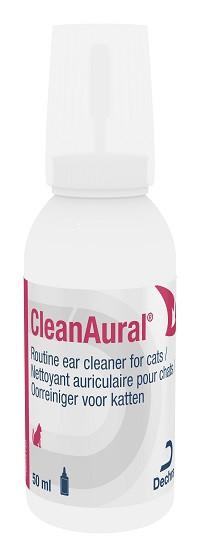 CleanAural Oorreiniger kat