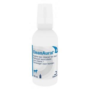 CleanAural oorreiniger - Dog - 100 ml