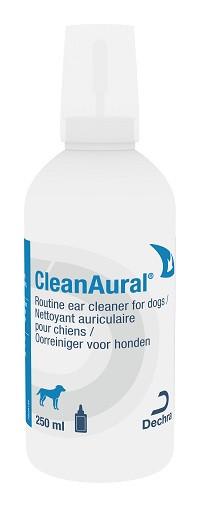 CleanAural Oorreiniger hond