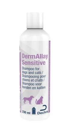 DermAllay Sensitive Shampoo
