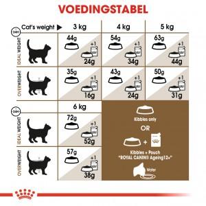 Royal Canin Ageing Sterilised 12+ kattenvoer