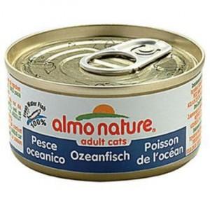 Almo Nature Oceaanvis per blik (OP is OP)