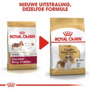 Royal Canin Adult Cavalier King Charles hondenvoer