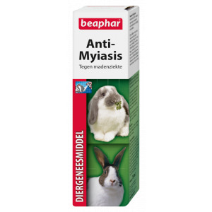 Beaphar Anti Myiasis voor konijnen 75 ml