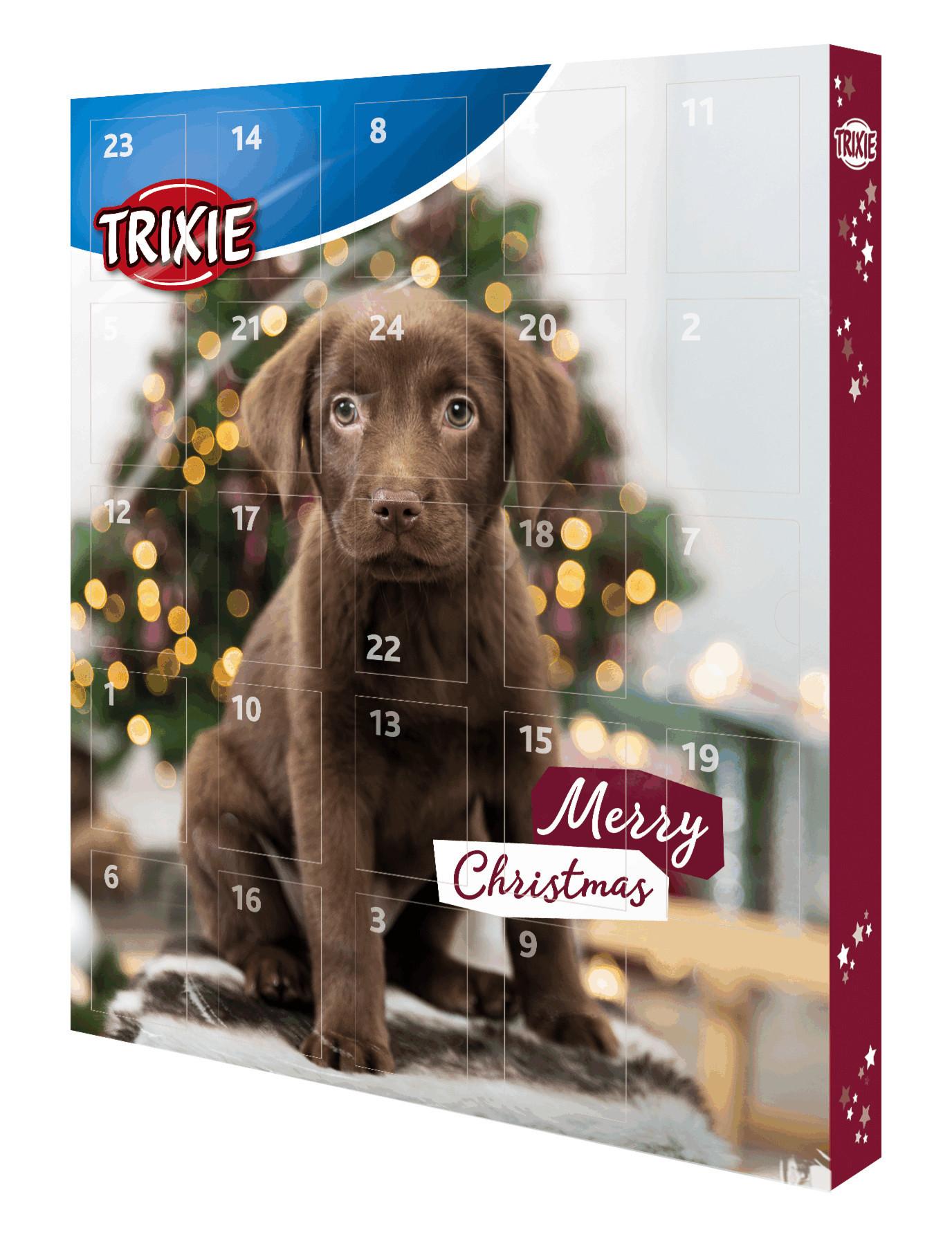 Trixie Adventskalender voor honden