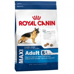 Royal canin 15 kg maxi adult 5+