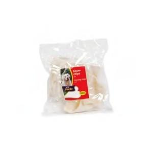 Delisnacks Kauwchips Wit 100 gram