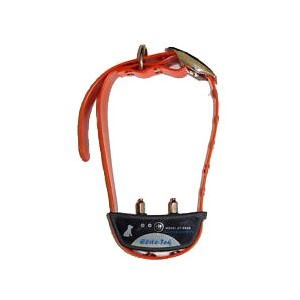 Petcontrol Antiblafband ET 9888A voor de hond Per stuk