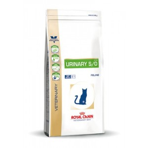 Royal Canin Veterinary Diet Royal Canin Veterinary Diet Urinary S O kattenvoer 2 x 9 kg Kattenvoer