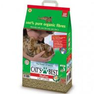 Cats Best Oko Plus Kattengrit 10 liter
