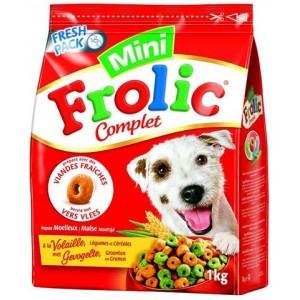 Frolic Mini Compleet voor de hond 1 kg
