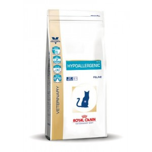 Royal Canin Veterinary Diet Hypoallergenic kattenvoer 2,5 kg Royal Canin Veterinary Diet Kattenvoer