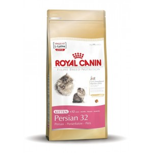 Royal Canin Kitten Persian 32 kattenvoer 10 kg
