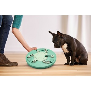 Nina Ottenson Dog Worker Composite