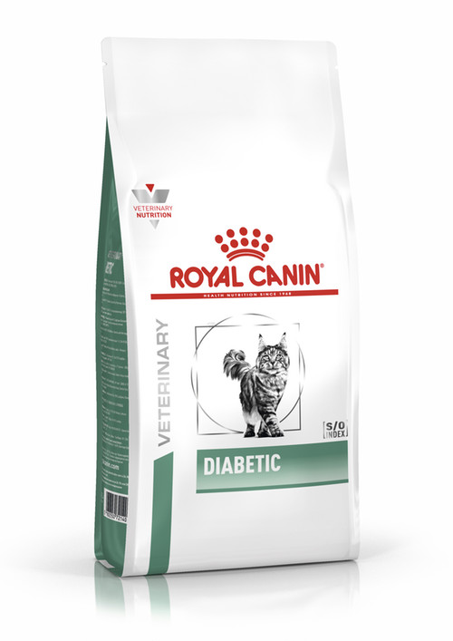 Royal Canin Veterinary Diet Diabetic kattenvoer