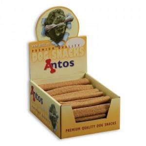 Antos Kipsticks groot voor de hond