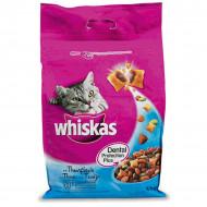 Whiskas Kattenbrokjes Tonijn