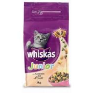Whiskas Kattenbrokjes Junior