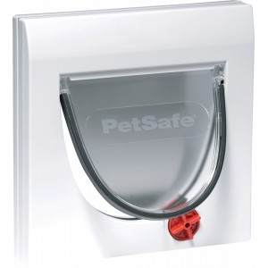 Staywell 919 Manual 4 Way Locking Catflap