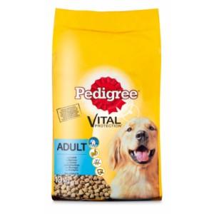 Pedigree Adult Lamsvlees Hondenvoer 15 kg