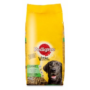 Pedigree Adult Light Hondenvoer 13 kg