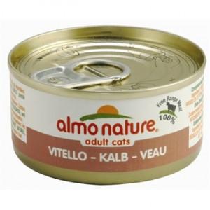 Almo Nature Kalf Per stuk