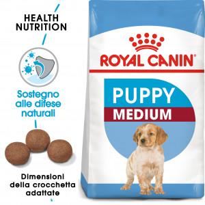 Royal Canin Medium Puppy hondenvoer