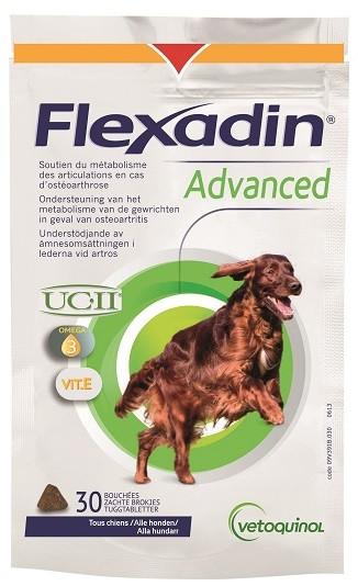 Flexadin Advanced - Voedingssupplement