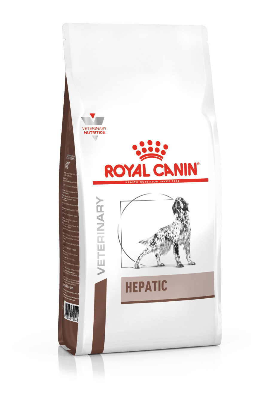 Royal Canin Veterinary Diet Hepatic hondenvoer
