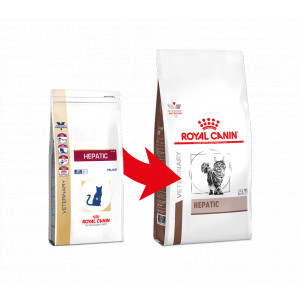Royal Canin Veterinary Diet Hepatic kattenvoer