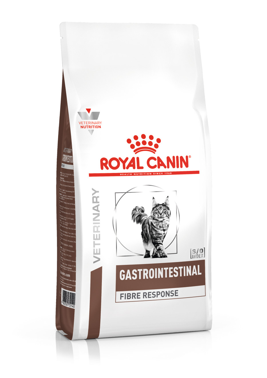 Royal Canin Veterinary Gastroinstestinal Fibre Response kattenvoer