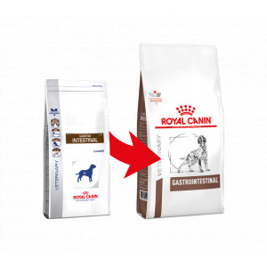 Royal Canin Veterinary Diet Gastro Intestinal hondenvoer