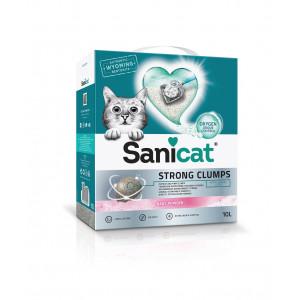 Sanicat Strong Clumps kattengrit