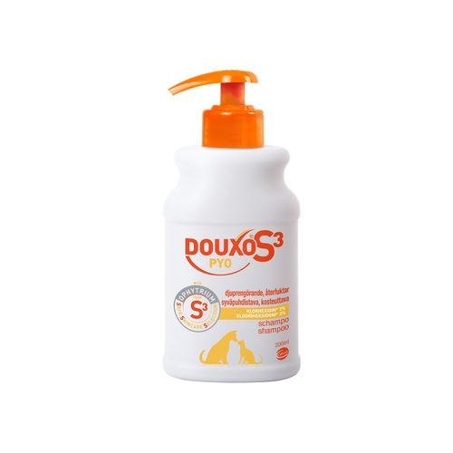 Douxo Pyo Shampoo