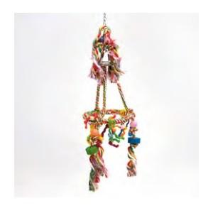 Agapornide Carrousel 0005168 Per stuk