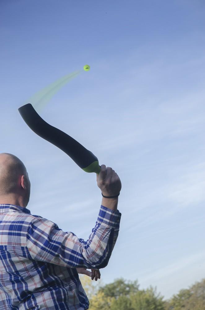 Dog Comets Star Shooter ballenwerper