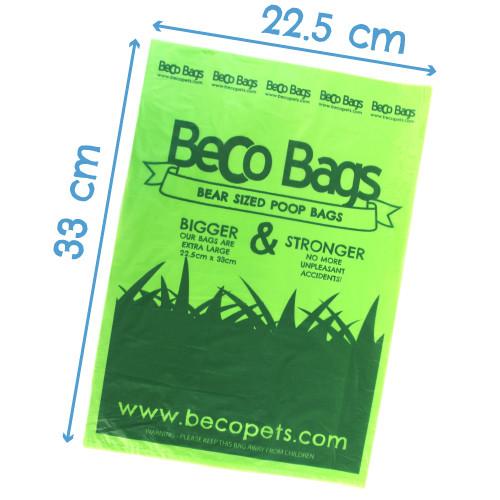 Beco Bags poepzakjes