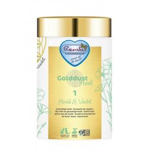 Renske Golddust Heal 1 Huid & Vacht - Voedingssupplement
