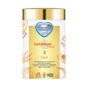 Renske Golddust Heal 2 Dieet - Voedingssupplement
