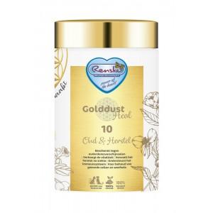 Renske Golddust Heal 10 Oud & Herstel - Voedingssupplement