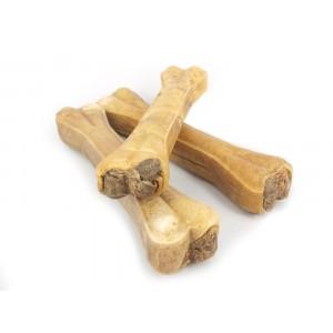 Brekz Snacks - Gevulde Buffelhuidkluif met Pens 20cm