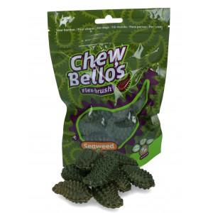 ChewBello's Zeewier hondensnacks
