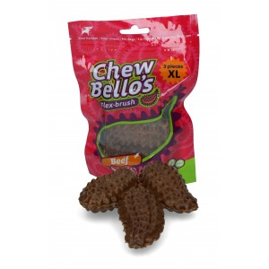 ChewBello's Rund hondensnacks