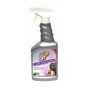 Urine Off Spray Knaagdieren Formule 500 ml OP is OP
