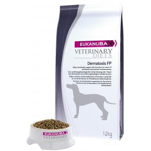 Eukanuba Veterinary Diets Dermatosis hondenvoer