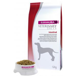 Eukanuba Veterinary Diets Intestinal Disorders hondenvoer