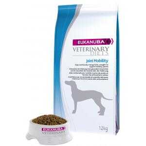 Eukanuba Veterinary Diets Joint Mobility hondenvoer
