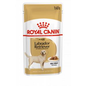 Royal Canin Adult Labrador Retriever natvoer